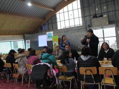 Columna de Lidia Amarales: Freno al consumo de alcohol