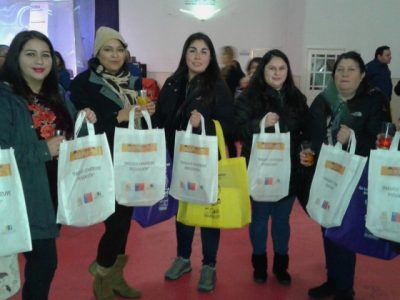 Más de 30 representantes de Paillaco participaron en jornada regional de Fortalecimiento Parental de SENDA