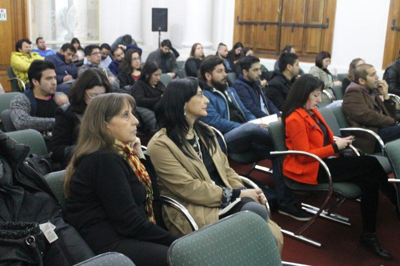 Senda Antofagasta y Carabineros intensifican labores preventivas en fin de semana largo