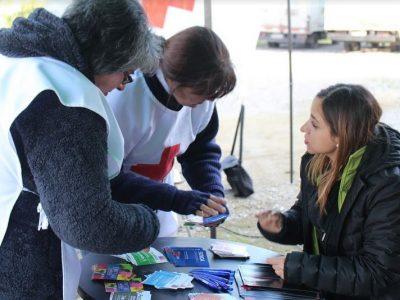 SENDA Previene Renca participa del Día Internacional de la Juventud