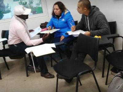 SENDA Previene Melipilla lidera Mesa Migrante comunal