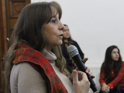 SENDA realiza jornada para oficinas Previenes y OMIL