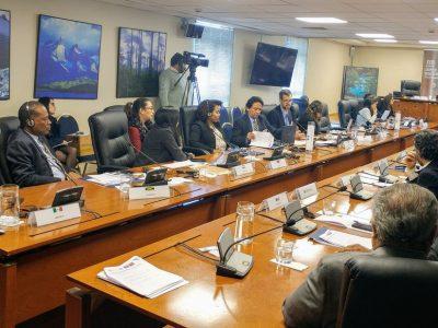 Director (s) de SENDA asiste a jornada final de XVIII Reunión del Grupo de Expertos en Reducción de la Demanda
