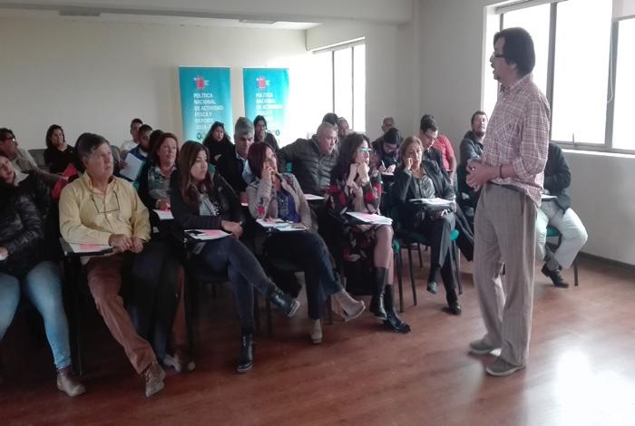 Avanza proyecto Biblioteca Iberoamericana sobre Drogas y Adicciones