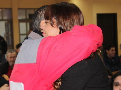 Entregan primeras altas terapéuticas para personas en situación de calle en Osorno