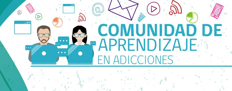 SENDA implementa Comunidad de Aprendizaje en Adicciones