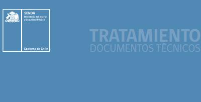 SENDA presenta documento técnico «Mujeres y tratamiento de drogas. Embarazo, puerperio y lactancia»