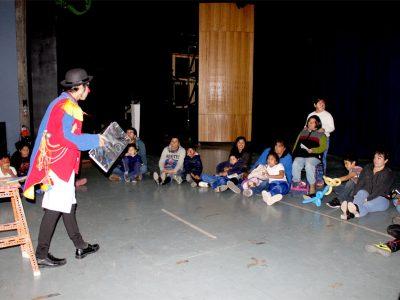 SENDA fortalece habilidades parentales en talleres realizados en las comunas de Antofagasta, Taltal y Mejillones.