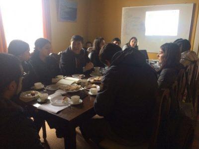Mesa de Tratamiento e Integración Social de Río Bueno sesionó por segunda vez en el año