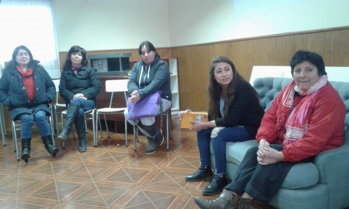 Realizaron jornada de sensibilización en parentalidad positiva e integración social en sector Champulli de Río Bueno