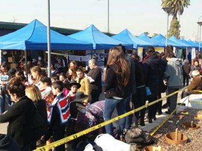 La Cisterna desarrolla Feria de Servicios de Prevención y Tratamiento de Drogas y Alcohol