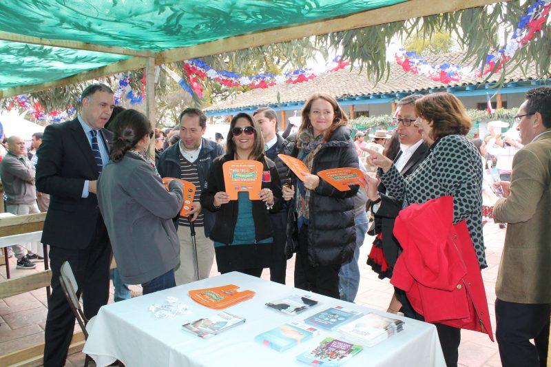 Senda reúne a sus socios institucionales en seminario