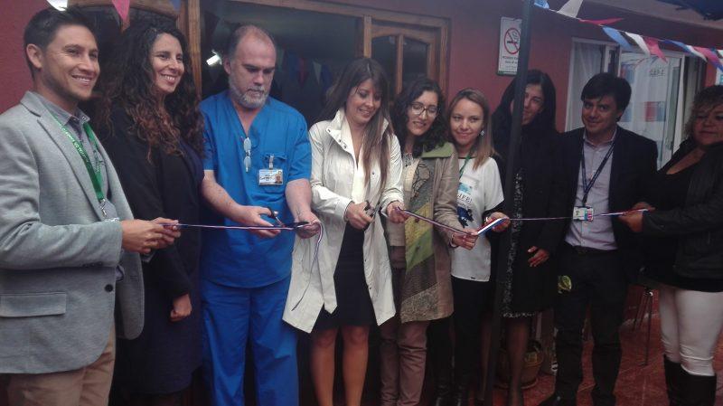 Inauguran centro de tratamiento del consumo de drogas y alcohol en modalidad vespertina