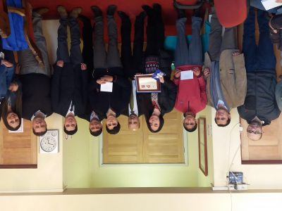 Prevención vuelve a los barrios con alianza Senda-Serviu