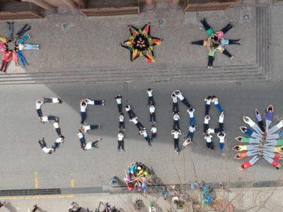 Exitoso Parque por la Prevención del SENDA repletó la Plaza de Putaendo