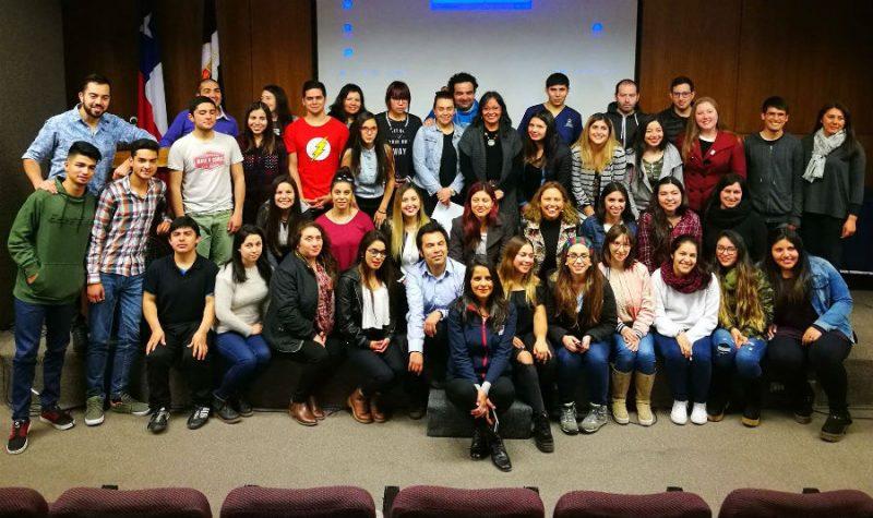 Más de 50 estudiantes de educación superior son certificados como monitores en prevención de drogas en contextos universitarios