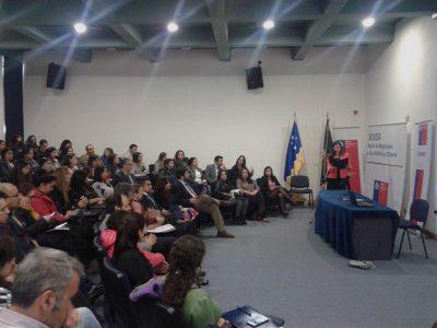 Más de 400 niños y niñas vulnerables son beneficiados con salud en Magallanes