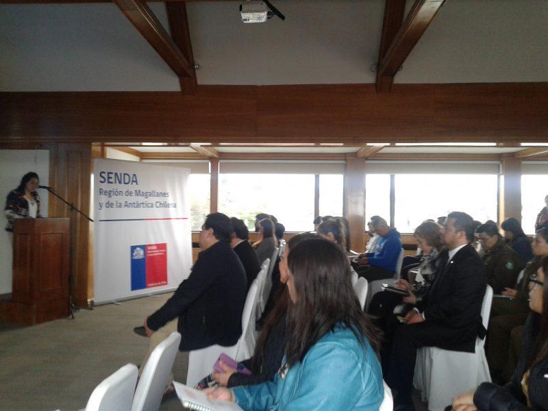 Magallanes contará con plan regional sobre consumo de riesgo de alcohol