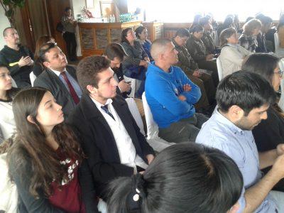 Con fiesta del agua difunden mensajes de prevención en Talagante