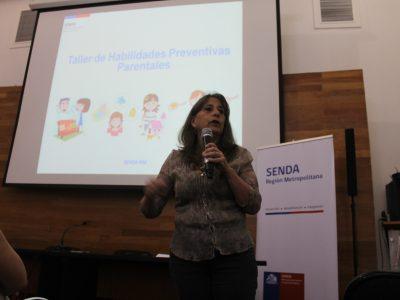 Invitan a jornada entretenida para niños en Coyhaique