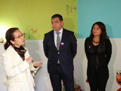 SENDA inaugura primer centro de tratamiento residencial para mujeres en Atacama