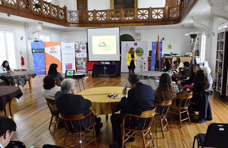 Fiesta costumbrista de Puerto Chacabuco incluyó actividades preventivas