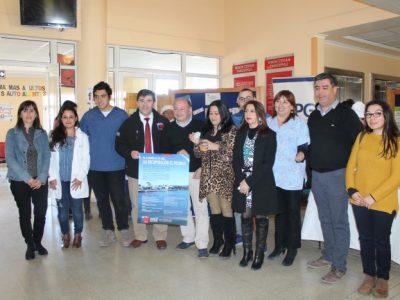 Senda Atacama sale a la cancha de Fundación de las Familias