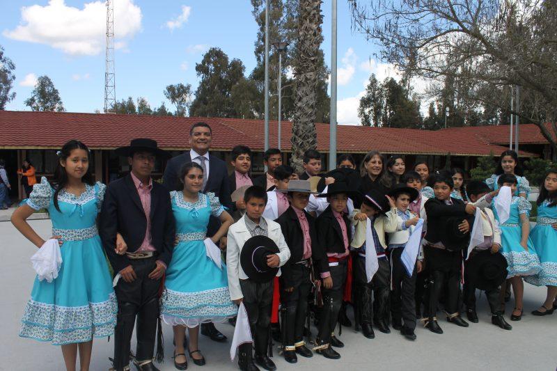 SENDA inaugura oficina comunal en San Pedro e incrementa cobertura en Región Metropolitana