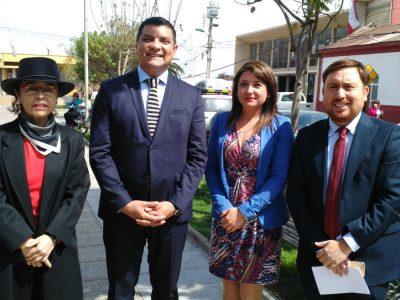 Freirina se sumó a red de oficinas SENDA Previene en la Región de Atacama