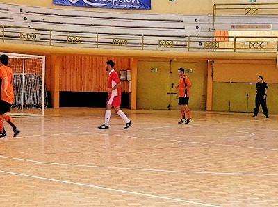 Villamávida se coronó campeón de la novena versión del Campeonato de Baby Fútbol  intercomunidades