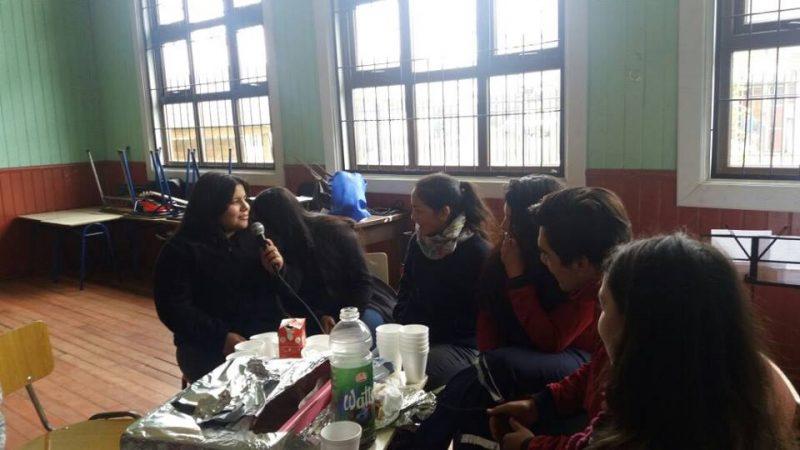 Junto a diversos actores sociales Aysén lanza campaña de verano