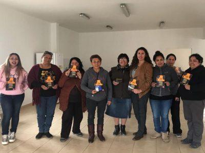 Mujeres del sector El Bororefuerzan factores protectores para prevenir consumo de drogas