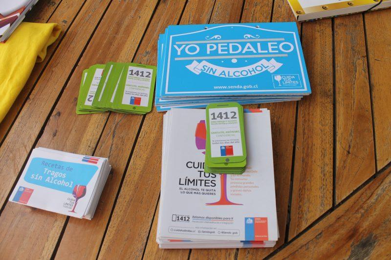 Coordinan plan de trabajo preventivo para colegios de Coquimbo