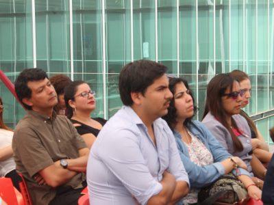 Senda Previene Aysén colabora en Jornada de Chile Crece Contigo