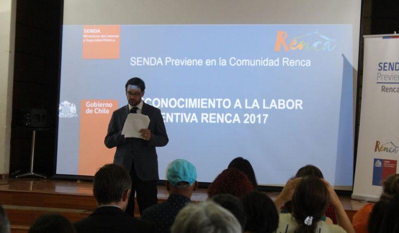 Previene La Serena participa en Jornada de Autocuidado de la ULS