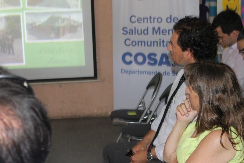 SENDA Previene Lanco y OMIL coordinan actividades preventivas