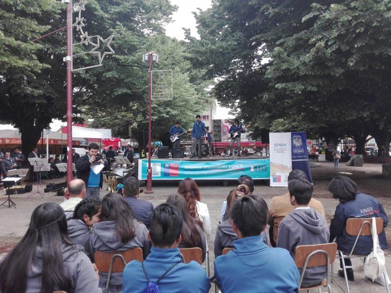 En La Cisterna discuten sobre la política comunal de drogas