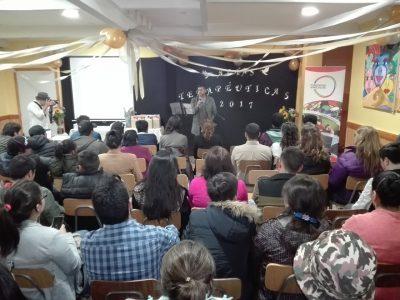 Directora del Senda se reúne con Comisión Comunal de Colina