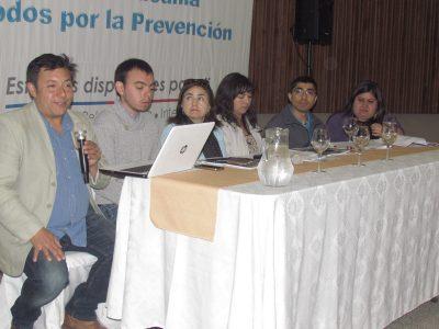 Senda Aysén participó en jornada intersectorial de buenas prácticas laborales