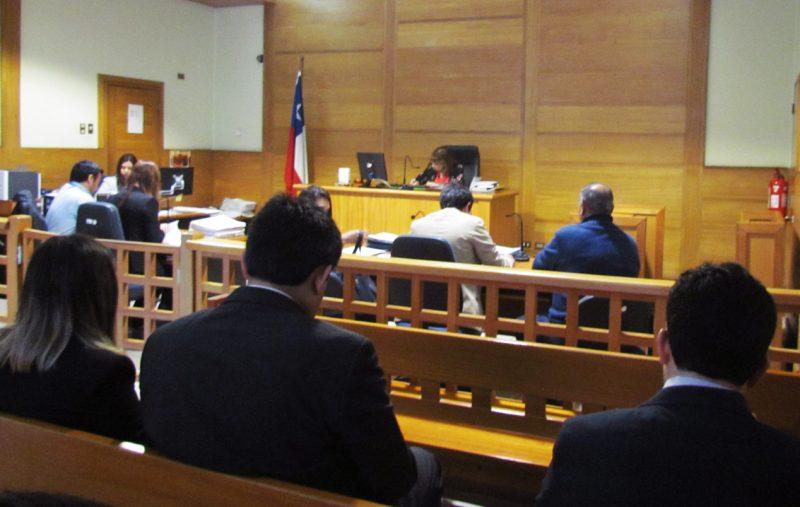 Nuevos rehabilitados por Senda y Tribunal de Tratamiento de Drogas y Alcohol
