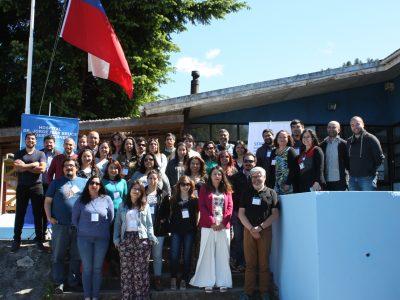 Profesionales de Tratamiento de la Región de Aysén se Reúnen para Mejorar Atención de Usuarios