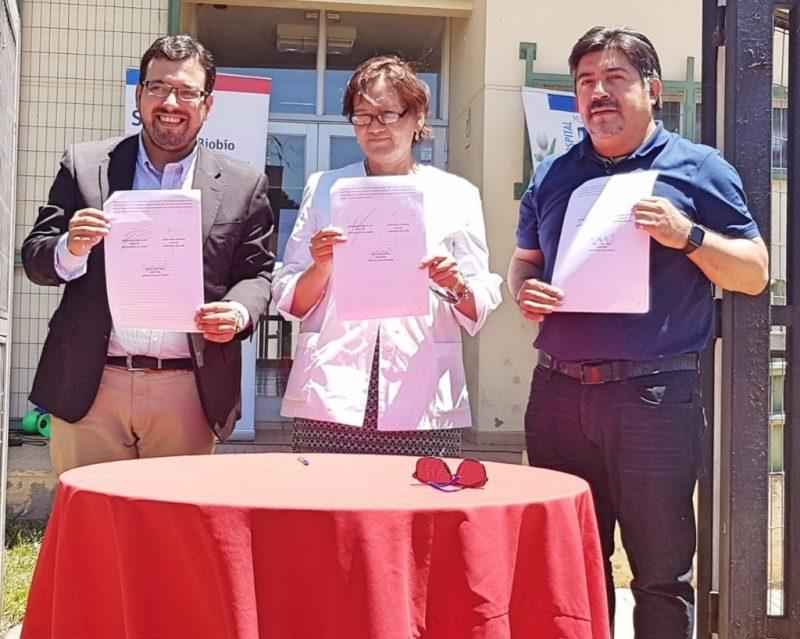 Mulchén tiene nuevos programas de rehabilitación de drogas y alcohol