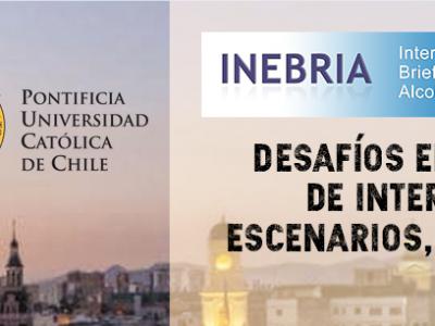SENDA Previene Santiago lanza programa «Actuar a tiempo»
