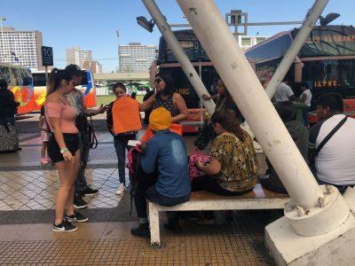 SENDA Previene difunde campaña de verano con variadas actividades