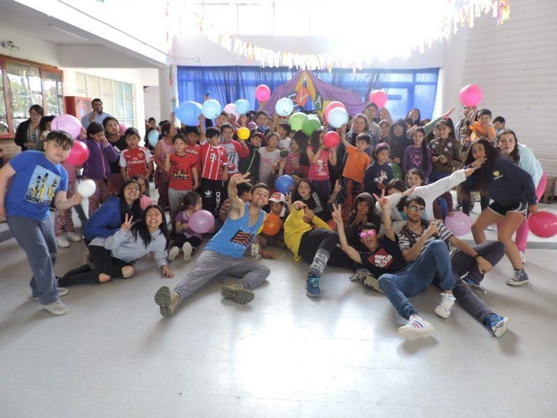 Con Maratón  Familiar parte celebración del Día de la Prevención en Tarapacá