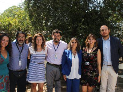 SENDA y Municipalidad de Cerro Navia inauguran centro de tratamiento para adolescentes
