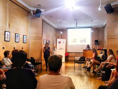 Previene dialoga con beneficiarias del programa Mujeres Jefas de Hogar