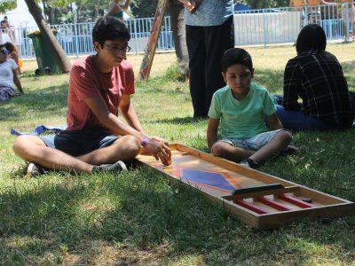 Más de 32 mil personas participan de actividades de la campaña de verano en la Región Metropolitana