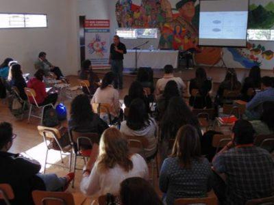 En Huechuraba comienza a funcionar la red de tratamiento, prevención e inclusión