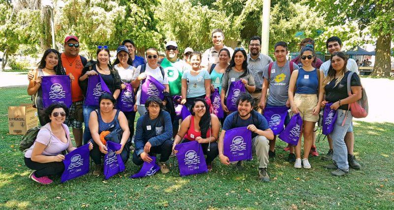 Campaña de verano de SENDA realizó 175 actividades en 31 comunas y convocó más de 20 mil personas